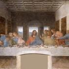 Arte del Renacimiento. Última Cena de Da Vinci. 9-04-2018