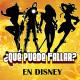 Episodio 1 - ¿Qué puede fallar en Disney?