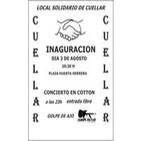 Centro solidario de cuellar