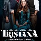 Entrevista Alejandro Arestegui - Tristana - Teatro Cervantes