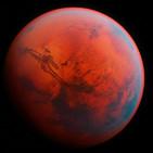 El Universo: Marte: El Planeta Rojo