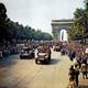 The Lost Evidence: Liberación de París