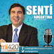 28.07.17 SentíArgentina. Seronero-Panella-Hoyo/G.Bordet/M.L.Saad/J.A.Scaprin