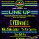 Minoreba 302 Jueves de Line up