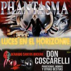 Luces en el Horizonte V15.4 - PHANTASMA y Don Coscarelli