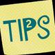 TIPS 18: Comer de tupper