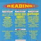 Emisión especial Reading 98 (30 de agosto de 1998)