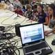 Taller de Radio en Familia CEIP Buenos Aires 'Acoso Escolar'