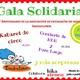 Gala 10º aniversario de Irrikiclown en Hika Ateneo