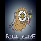 Still Alive 1x03 - Ultimate Marvel vs Capcom 3, Cogs y Runaways (1/2)