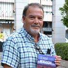 Entrevista a Antonio Huertas, autor de 'El mar mensajero' (Ed.Comala)