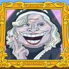 Teorías: ¿Quién es madre Caramel? (S. O. P. 023)