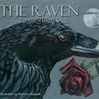 El cuervo. Edgar Allan Poe