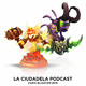 [1x03] La Ciudadela Podcast - Blizzcon 2015