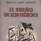 Maldito Libro: Programa 23. Adolfo Bioy Casares y El sueño de los héroes. 24/03/2018