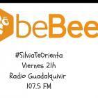 #SilviaTeOrienta #beBee