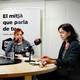 2017/09/12 El mirador   Entrevista Carmina Pinya