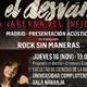 ACÚSTICO EL DESVÁN #rocksinmaneras#
