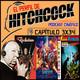 El Perfil de Hitchcock 3x34: Krono Avengers, Guardianes de la galaxia Vol. 2, Rocketeer y La mirada de Ulises.