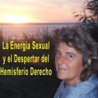 La energía sexual y el despertar del hemisferio derecho