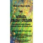 Charla en Capdesaso (1): Naturaleza, ruralidad y civilización. 7 abril 2012 – Félix Rodrigo