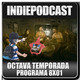 Indiepodcast 8x01 'Resident Evil 7 y Pokemon Sol y Luna'