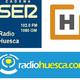 El presidente de la UD Fraga, Joaquín Portolés, en SER Deportivos en Radio Huesca