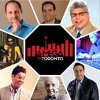 Alta Densidad Micros Radio Web por La Mega de Toronto
