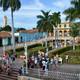 Hablando de Cuba. Casilda y Trinidad. Entre montañas y mar