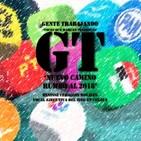 GT 14 - 'Nuevo Camino Rumbo al 2018'.