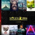 El podcast de C&R - 2X05 - FESTIVAL DE SITGES 2016: Críticas y resumen