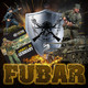 Fubar east point academy_bolt action_Alemania