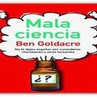 2º podcast Tertulias Literarias de Ciencia