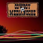 EL COWBOY DE MEDIANOCHE Con Gaspar Barron 18.10.2017