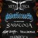 Noticias musicales - VI edicion festival METAL LORCA