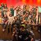 Estrenes de l'Escola Municipal de Teatre: Grups Infantil 3 i 4