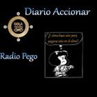DDLA Radio Pego - La Mirada del Ser Humano - 5 x 11 - Diario Accionar