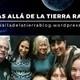 """162 Programa Más Allá de la Tierra Radio,""""Reflexologia Emocional"""" con Sara Ferrer 24/05/17."""