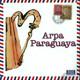 Me Gusta Cuando Cantas - El Arpa Paraguaya