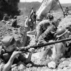 Guerra de España - La Batalla del Ebro