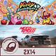 Guardado Rápido (2x14) Need for Speed Payback, Kirby B. Royale, Directores de Cine en Videojuegos (Sorteo Dungeon Souls)