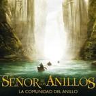 J.R.R. Tolkien -El Señor de los Anillos -la comunidad del anillo Audiolibro PARTE 2