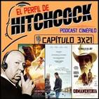 El Perfil de Hitchcock 3x21: Manchester frente al mar, Comanchería, Doc Savage y El cielo sobre Berlín.