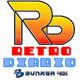 Retrodiario Bunker401 Podcast 0001
