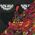 La Caravana - 3x01 - Hendrix vs Cream - Are you experienced? vs Disraeli Gears vs Axis: bold as love (1967)