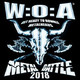 Metal Battle Radio 03 lunes 08/01/18