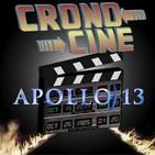 CronoCine 1x01: Apolo 13