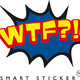 Gadget4iu #1: Smart Sticker WTF?!