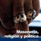 Masonería, política y religión