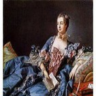Madame Pompadour vs. Federico II de Prusia